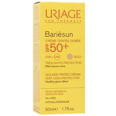 Uriage Bariesun Tinted Cream SPF50 Doree