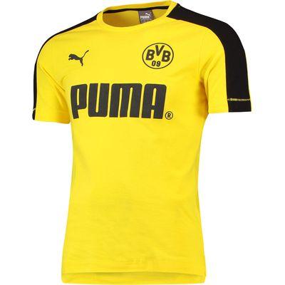 BVB Graphic T-Shirt - Yellow, Yellow