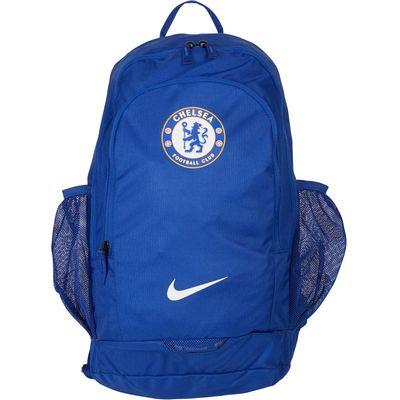 Chelsea Stadium Backpack - Blue, Blue