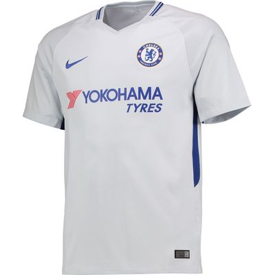 Chelsea Away Stadium Shirt 2017-18 - Kids, N/A
