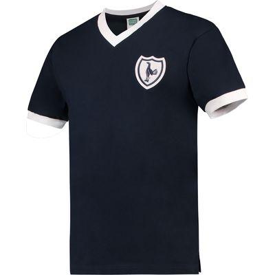 Tottenham Hotspur 1962 No8 Away shirt, N/A