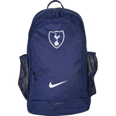 Tottenham Hotspur Back Pack - Dk Blue, Blue