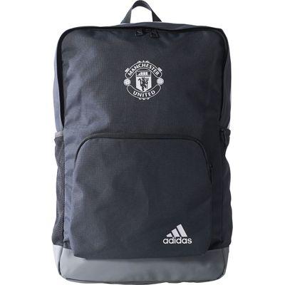 Manchester United Backpack - Dark Grey, Grey