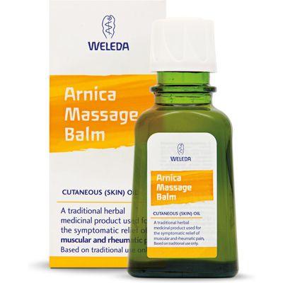 Weleda Arnica Massage Balm - 50ml