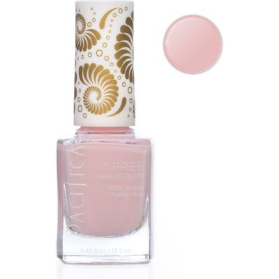 Pacifica 7 Free Vegan Nail Polish - Pink Moon - 13.3ml
