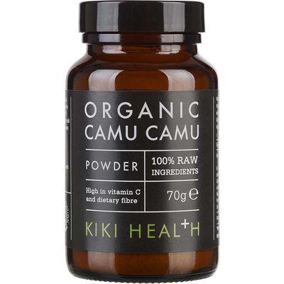 Kiki Health Organic Camu Camu Powder - 70g
