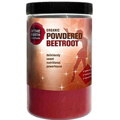 Of The Earth Superfoods Organic Beetroot Powder - 250g