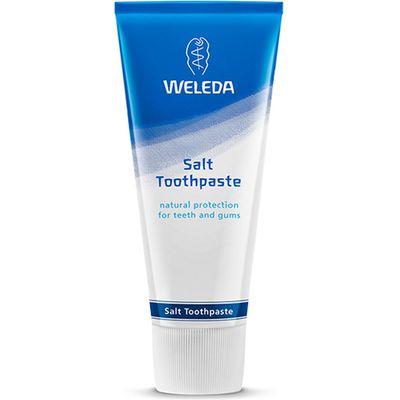 Weleda Toothpaste - Salt - 75ml