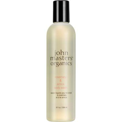 John Masters Organics Rosemary & Arnica Body Wash - 236ml