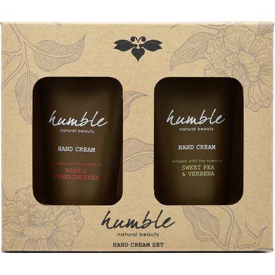 Humble Hand Cream Gift Set
