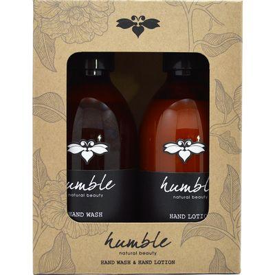 Humble Handwash & Hand Lotion Gift Set