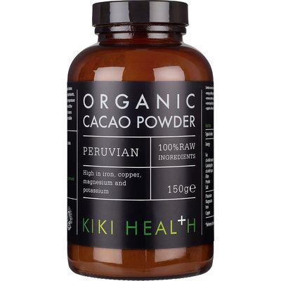 Kiki Health Organic Raw Cacao Powder -150g