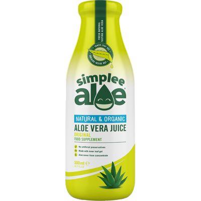 Simplee Aloe Health Supplement 500ml