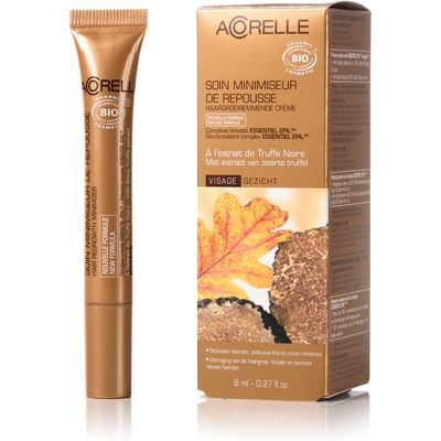 Acorelle Hair Regrowth Inhibitor - Face - 8ml