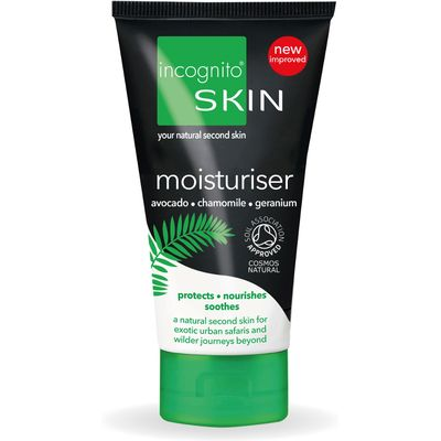 Incognito Moisturiser - 200ml