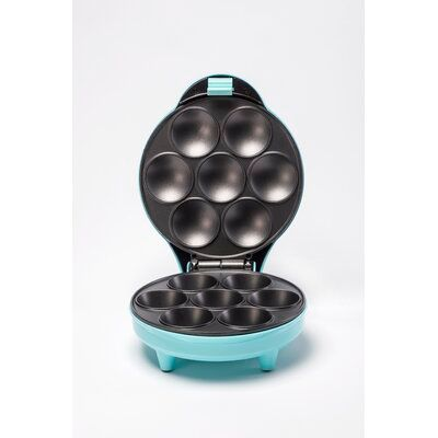 5060106322463   Tea Party Non Stick Vintage Cupcake and Muffin Maker Store