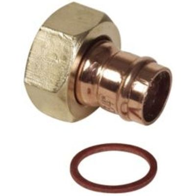 03891490 | Solder Ring Connector  Dia 15mm  Pack of 2 Store