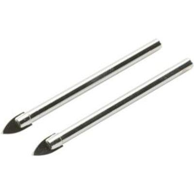 05123780 | B Q Tile Drill Bit  Dia 6mm  L 75mm  Piece Of 2 Store