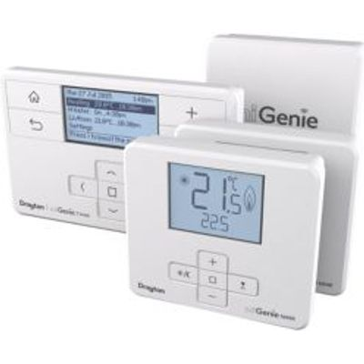 5016254201310   Drayton  Migenie MT744R9K0900 Multi Channel Smart Thermostat Store