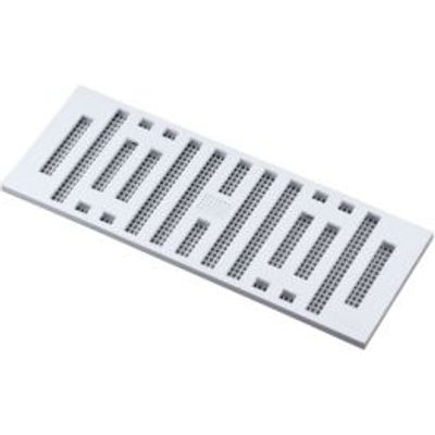 5020953930457 | Manrose White Adjustable Vent Store