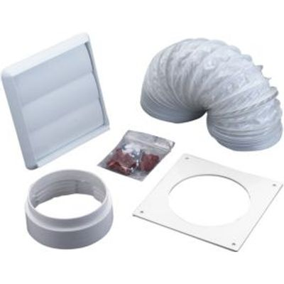 5020953931027 | Manrose V43076 Cooker Hood Vent Kit 125 mm Store