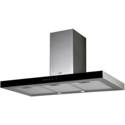 5052931055791 | Cooke   Lewis CLMIRAG90C Stainless Steel Box Cooker Hood   W  900mm Store
