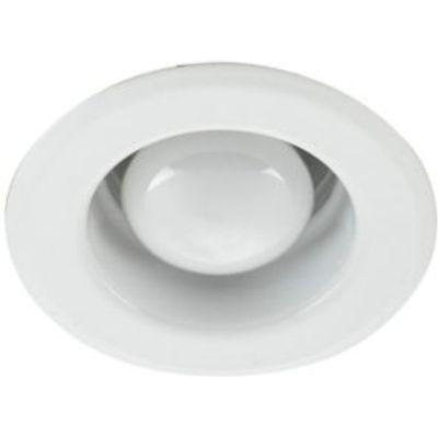 5052931222209 | Diall White Matt Fixed Downlight Store