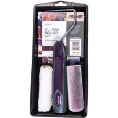 5055018111960 | Valspar Roller Set  W 4  Pack of 4 Store