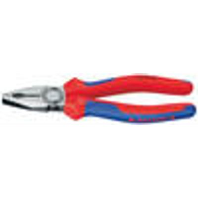 180 mm combination pliers by Knipex Knipex
