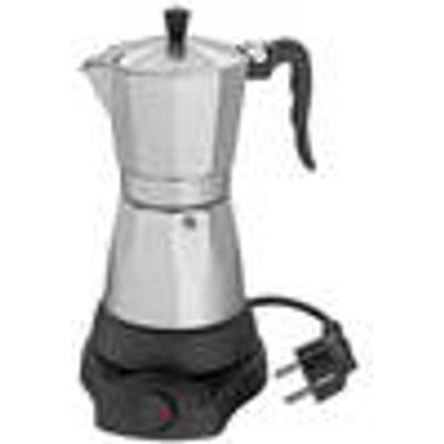 4017166273700 | Electric Espresso Maker for 6 Cups Cilio Store