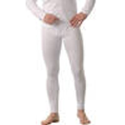 Long Johns, white, in various sizes