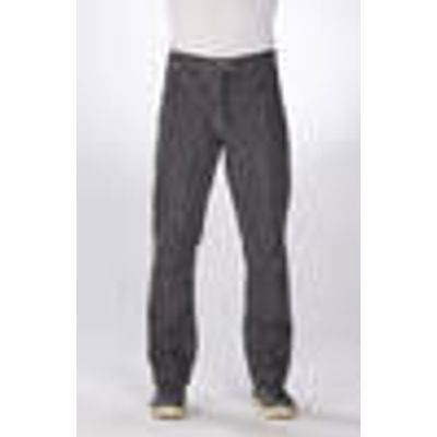 Jeans in 5 Pocket Style, grey in various sizes