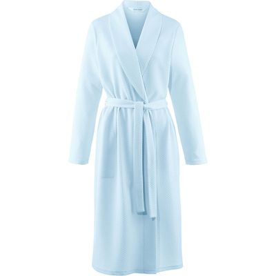 Dressing gown Charmor blue