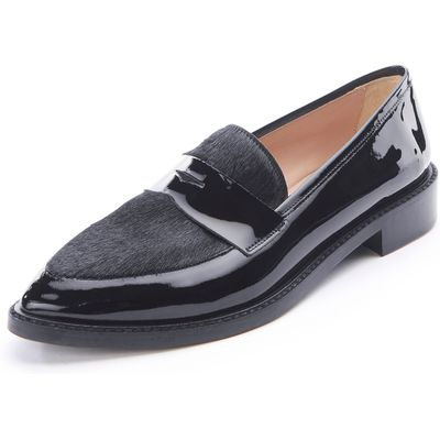 Loafers Peter Hahn exquisit black