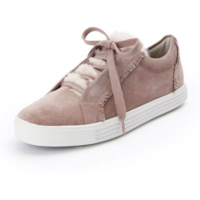 Town trainers from Kennel & Schmenger pale pink