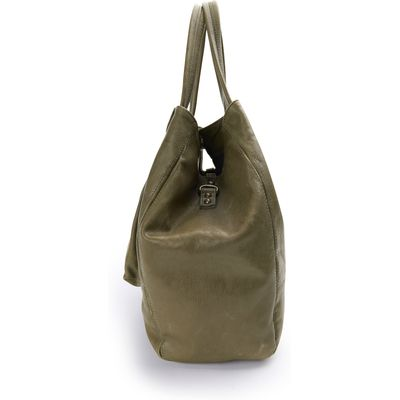 Bag from Looxent green