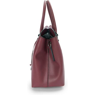 Bag from L. Credi red
