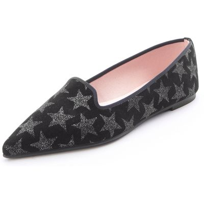 Loafers Pretty Ballerinas black