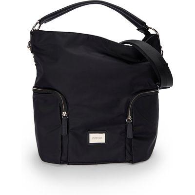 """""""Aurum-Alena"""" bag exquisite details Bogner black"""