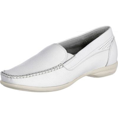 Moccasins Sioux white
