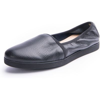 Loafers Scarpio black