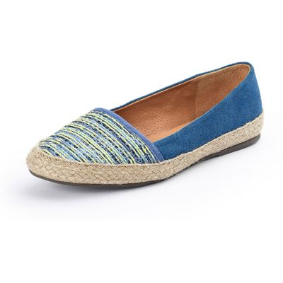 Loafers Ghibi multicoloured