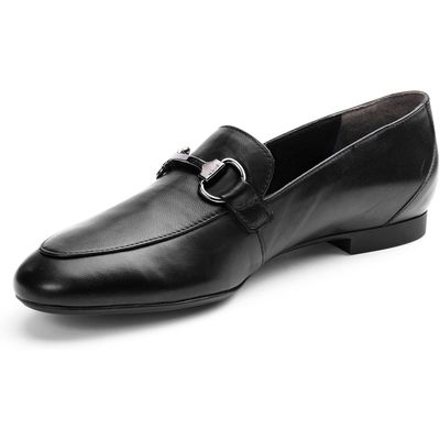 Loafers from Paul Green black