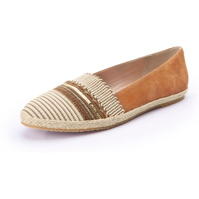 Loafers Peter Hahn exquisit brown