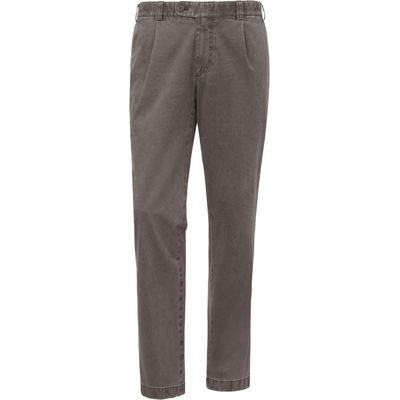 Trousers – LUIS Eurex by Brax beige