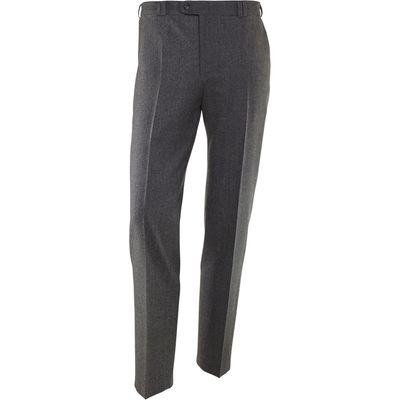 Flannel trousers - Design SANTOS CLUB OF COMFORT grey