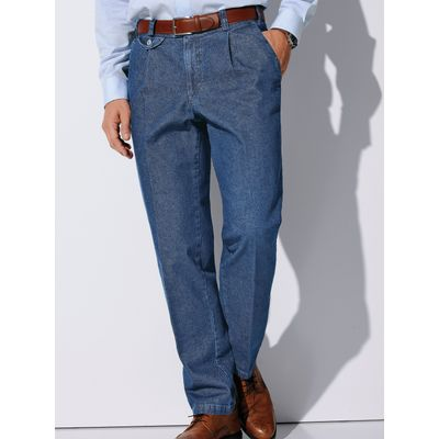 Jeans from Eurex by Brax blue