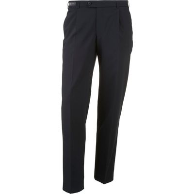Waist pleat trousers Eurex by Brax denim