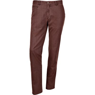 Trousers Brax Feel Good red