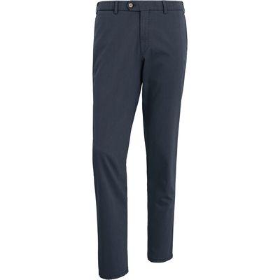 Trousers by HILTL – PERO SC HILTL blue